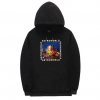 Greetings From Astroworld Black Pullover Hoodie