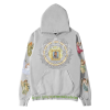 Juice WRLD X ABC Conspiracy of Hope Casual Hoodie (Front)