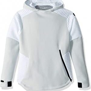 Marshmello Under Armour Boys Move Hoodie
