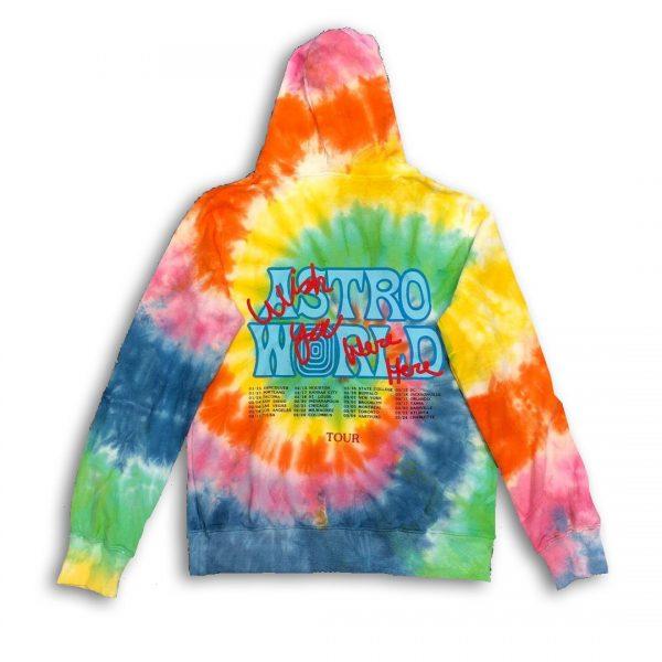 Astroworld-stylish-hoodie - Copy