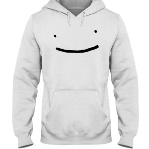 Dream Smile hoodie Hooded Sweatshirt