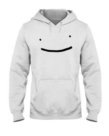 Dream Smile hoodie Hooded Sweatshirt