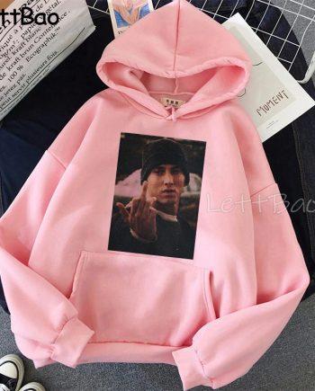 Eminem Hip Hop Rap Punk Style Hoodie