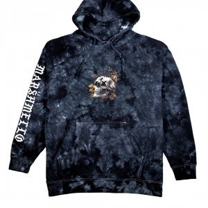 New Arrival Marshmello Rise Hoodie