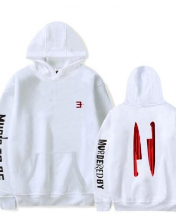 Eminem Music to Be Murdered by White Hoodie