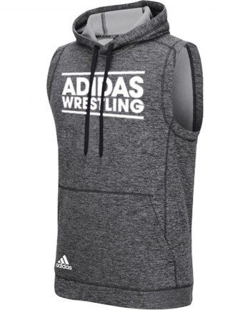 Adidas Men's Sleeveless Hoodie