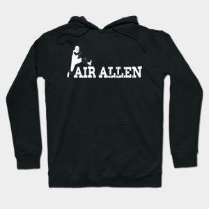 Air Allen Hoodies