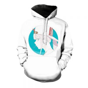 Darling in the Franxx Pullover Hoodies