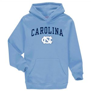 Fanatics Branded Carolina Blue Hoodies