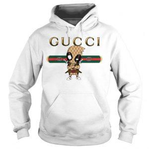 Gucci Deadpool hoodie