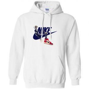 Jack Nike Hoodie