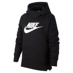 Nike Girls Sportswear Pullover Hoodie
