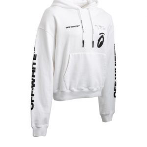 Off-White Splitted Arrows Over Hoodies