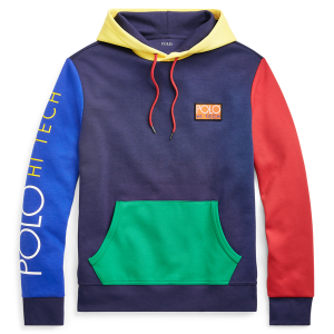 POLO Hi Tech Men's Hoodie