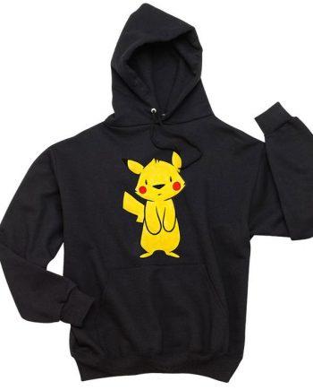 Philip Lumbang - Pikachu Hoodie