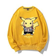 Pokemon Cowboy Pikachu Hoodie