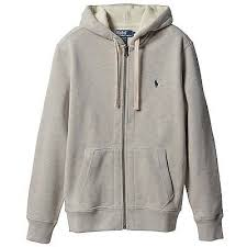 Polo Men's Fashion Hoodies