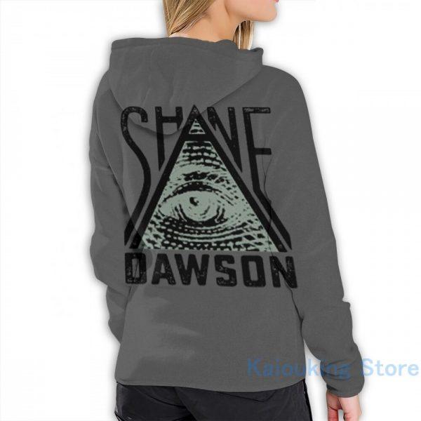 Shane Dawson Casual hoodies