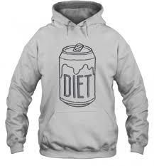 Shane Dawson Diet Hoodies