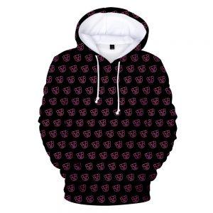Shane Dawson Hoody Couples Sweatshirt Fashion