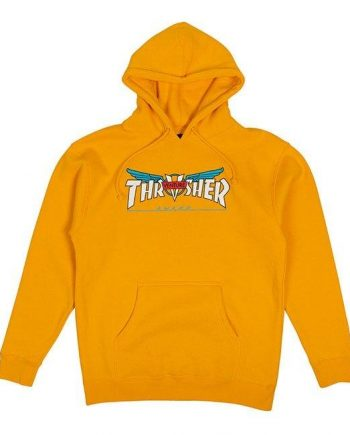 Thrasher Venture Collab Hoodie
