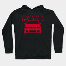 Volkswagen Polo Hoodies