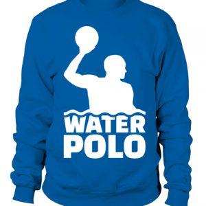 Water Polo Hoodie