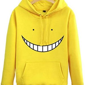 Weimisi Assassination Classroom Anime Hoodie