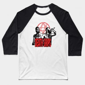 Death grips Baseball T-Shirt