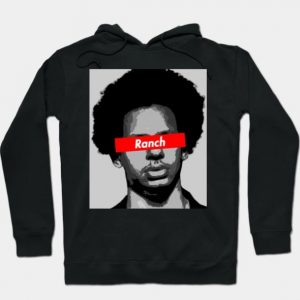 Eric Andre ranch Hoodie
