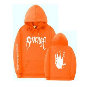 Revenge Hoodies Men/Women