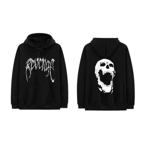 New Fashion Revenge Hoodies Sweatshirts Man Women