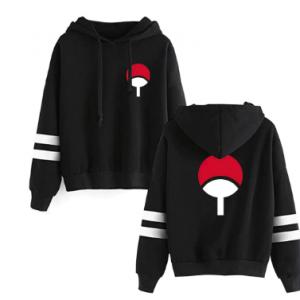 Anime Naruto Hoodies Men/Womens sweatshirt