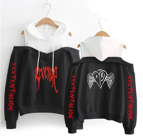 Revenge XXXtentacion Kill Fashion Hoodie