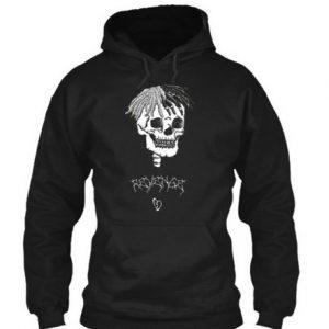 Revenge T Hoodie Sweatshirt Specially Printed Men Hoodies
