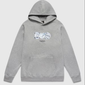 OVO Diamond Logo Casual Hoodie