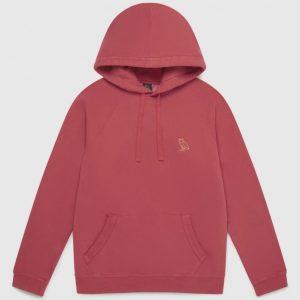 OVO Garment Dye Hoodie