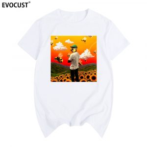 Tyler The Creator Fxxk Flower Boy T-shirt