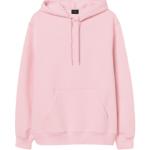 Pink Hoodies