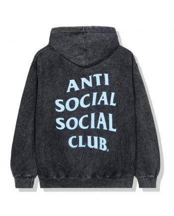 Anti Social Social Club Don't Hoodie- Black (Back)Anti Social Social Club Don't Hoodie- Black (Back)Anti Social Social Club Don't Hoodie- Black (Back)